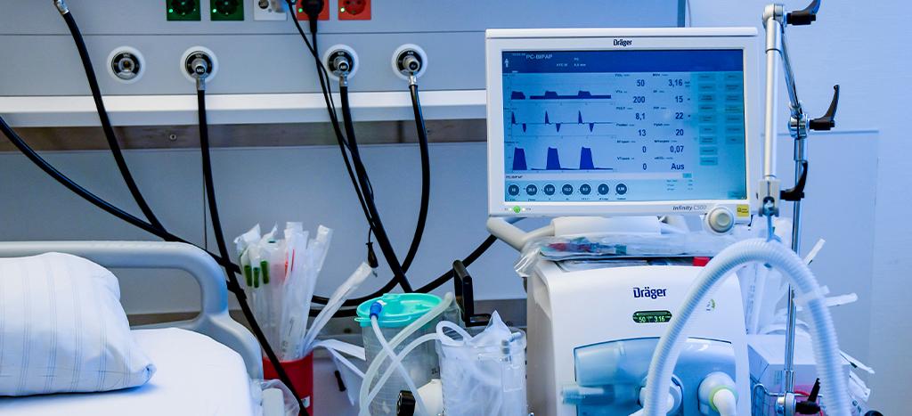 Equipos Electronicos Industriales, Medicos y de Laboratorios