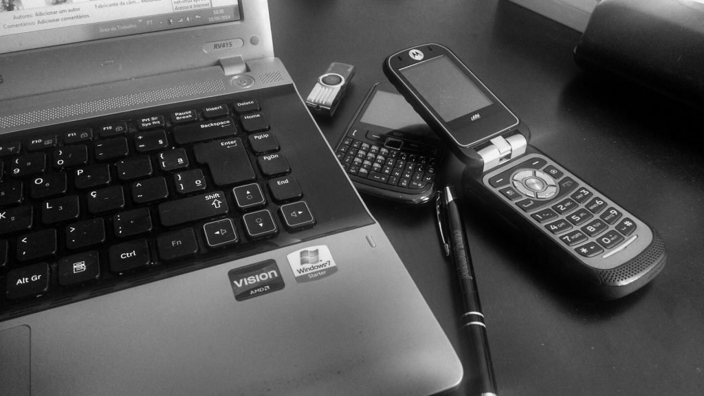 Equipos de Telecomunicaciones